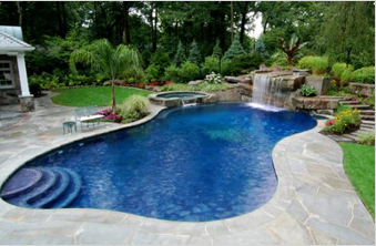Taking your pool route to the next level