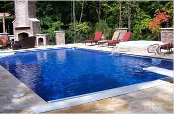 Pool Routes