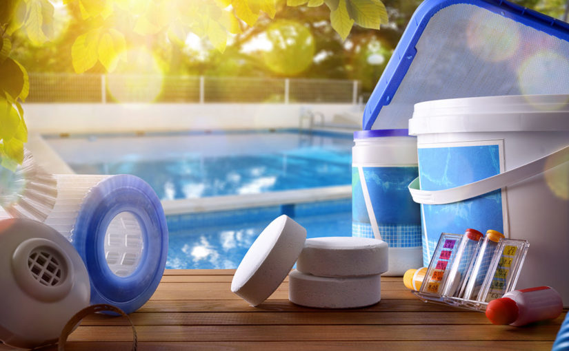 4 Things You Need to Start a Pool Cleaning Service