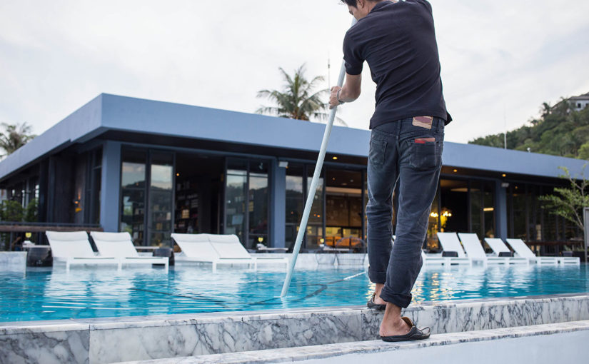 Digital Marketing Strategies That Can Help Your Pool Service Business