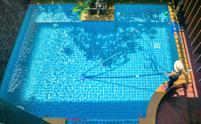 3 Things to Remember When Buying a Pool Route