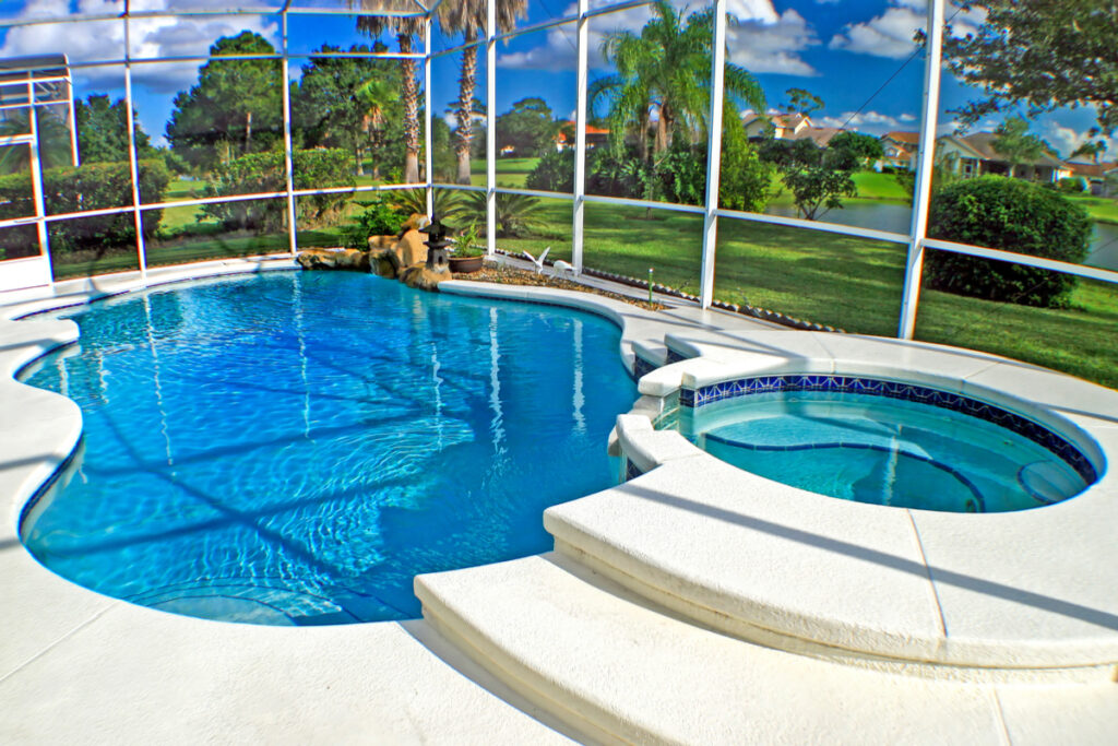 Three Reasons A Pool Is A Great Property Amenity