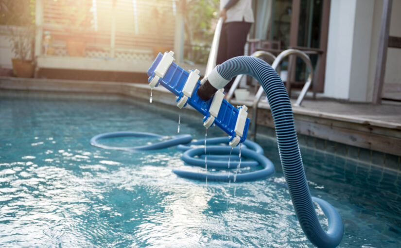 Top Benefits of Owning a Pool Route Business